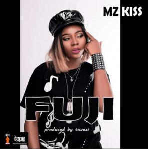 Mz Kiss - Fuji